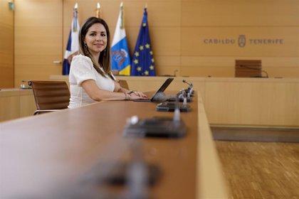 El Cabildo de Tenerife hará acompañamiento a las empresas extranjeras que inviertan en la isla