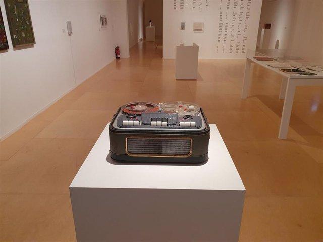 """Cerca de 200 obras unen arte y sonido en la muestra del Reina Sofía 'Disonata', que refleja """"el impulso de mezclar todo"""""""