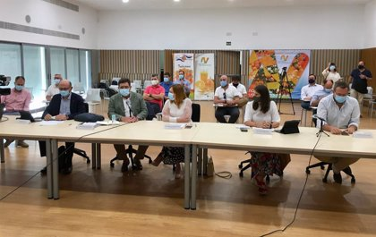 Agricultura.- Andalucía producirá más de 2,3 millones de toneladas de cítricos en la campaña 2020-2021