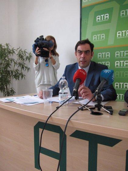 """ATA Andalucía recibe como """"alivio para muchos"""" las ayudas de la Junta a autónomos de ocio nocturno e infantil"""