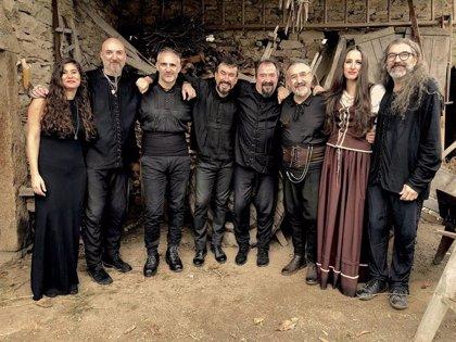 Luar Na Lubre, Celtas Cortos y Oreka TX protagonizan el Getxo Folk
