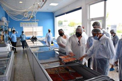 Diputación de Cádiz anima al empresariado gaditano a apostar por los productos locales como seña de identidad