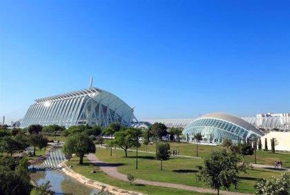 La Ciutat de les Arts ofrece descuentos del 30% en el puente del 9 d'Octubre para el público de la Comunitat Valenciana