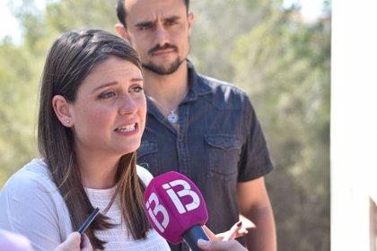 Podemos Mallorca exige al Govern poder decidir sobre la ordenación turística de la isla