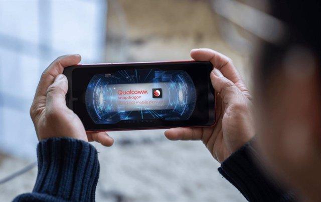 Qualcomm presenta su nuevo procesador Snapdragon 750G con 5G y soporte para vide
