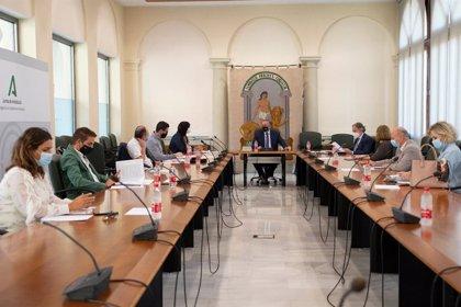 Coronavirus.- Constituida la comisión provincial de seguimiento en explotaciones agrarias con temporeros