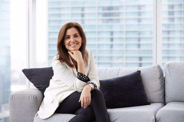 Marta Ruiz-Cuevas, nueva consejera delegada de Publicis Groupe Iberia