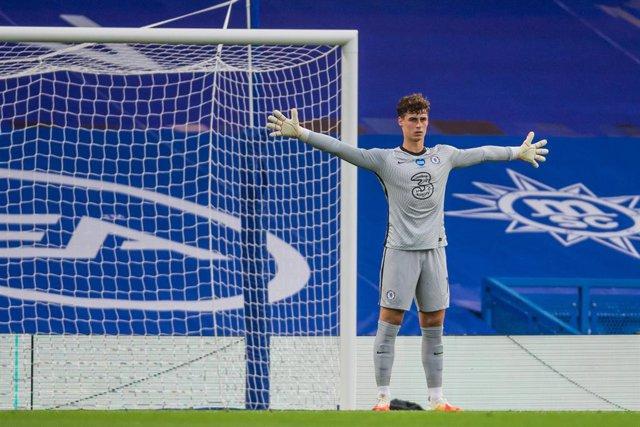 Fútbol.- El Chelsea ficha a Edouard Mendy para pelear por la portería con Kepa