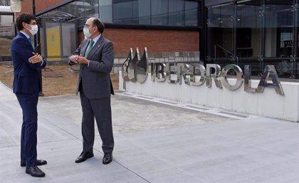Iberdrola sitúa en Bilbao su 'hub' mundial de innovación de redes inteligentes