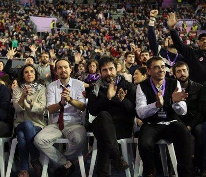 El juez que investiga a Podemos recibe el informe de la Fiscalía de Cuentas que ve responsabilidad penal en Neurona