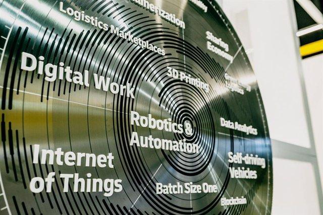 IA, robótica, computación cuántica y sostenibilidad, las tendencias que darán fo