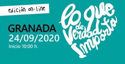 Cosentino patrocina el congreso virtual de la fundación 'Lo que de verdad importa' este jueves en Granada