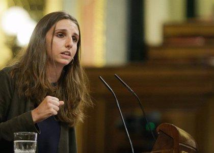 """Muñoz defiende en el Congreso que """"la erradicación de la morosidad es un paso necesario para una economía sostenible"""""""