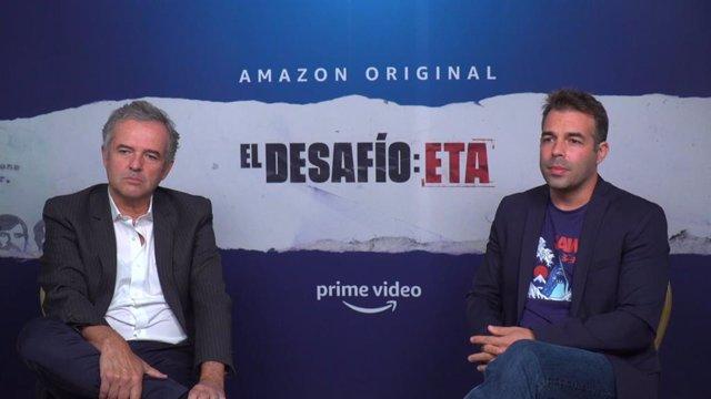 """'El Desafío. ETA', La Serie Documental De Amazon Busca """"Verdad"""" Tras 50 Años De Terror: """"Los Hechos Narran La Historia"""""""