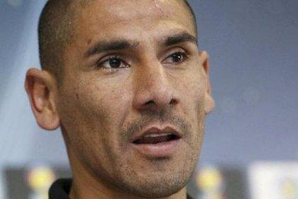 El 'Cata' Díaz regresa al fútbol en Tercera División