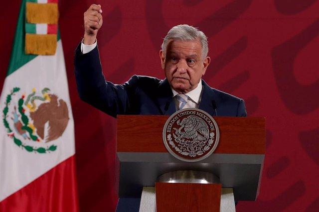 Coronavirus.- López Obrador asegura que no hay rebrotes de coronavirus en México
