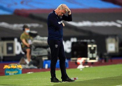 David Moyes y dos jugadores más dan positivo por coronavirus en el West Ham
