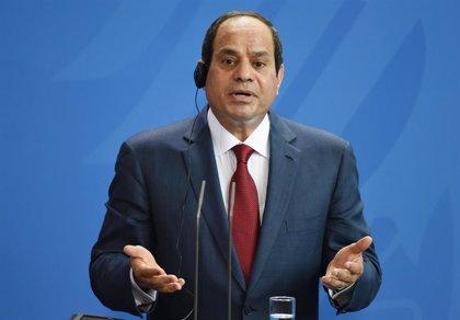 Al Sisi critica la falta de acción del Consejo de Seguridad de la ONU contra el terrorismo