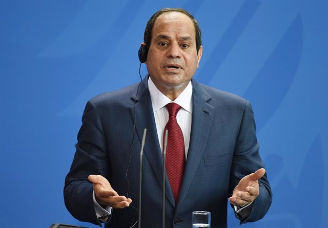 Egipto.- Al Sisi critica la falta de acción del Consejo de Seguridad de la ONU c
