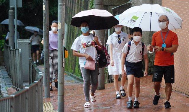 Coronavirus.- China suma otros diez casos importados y ninguno de transmisión lo
