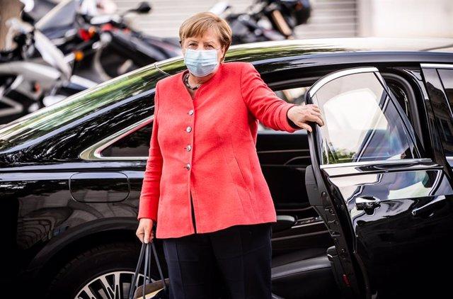 Coronavirus.- Alemania rebaja el balance diario de coronavirus con 1.769 casos n