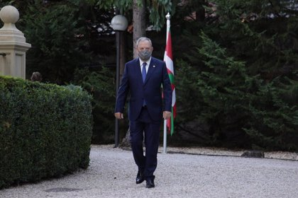 """Gobierno Vasco presentará el próximo viernes nuevas previsiones económicas, con una """"caída muy importante"""" para este año"""
