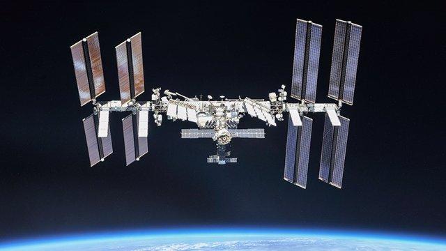 Tercera alerta de choque con desechos de 2020 en la Estación Espacial