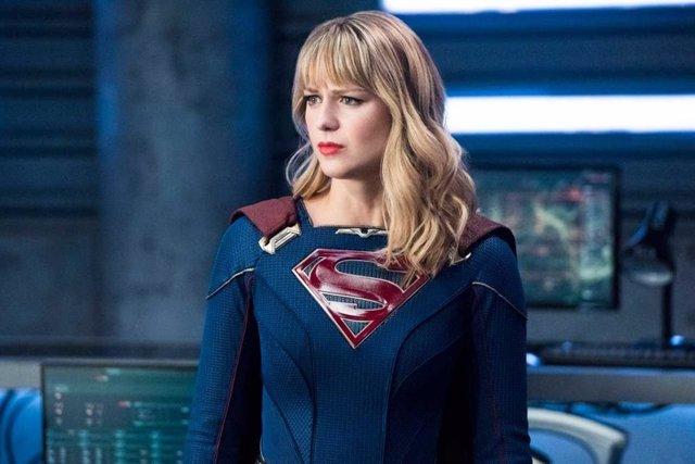 Imagen de la serie Supergirl