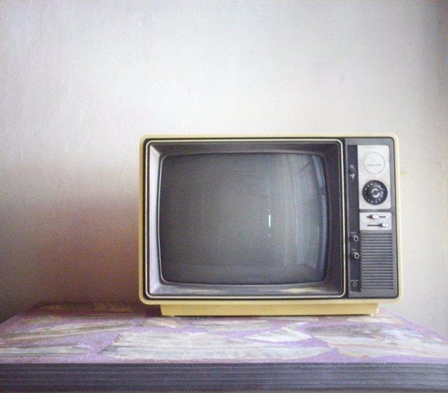 Un televisor antiguo, el culpable de que un pueblo entero de Gales sufriera cort