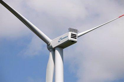 Nordex (Acciona) logra nuevos pedidos de aerogeneradores con una capacidad de 227 MW