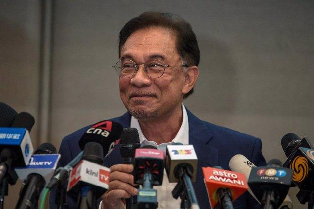 Malasia.- El líder de la oposición en Malasia dice tener suficiente apoyo para t