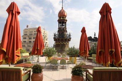 Caen casi un 79% las pernoctaciones en Madrid en agosto con precios un 10,37% más bajos