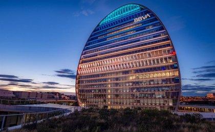 BBVA sube en Bolsa tras elevar previsiones y dar una señal positiva sobre la retribución al accionista