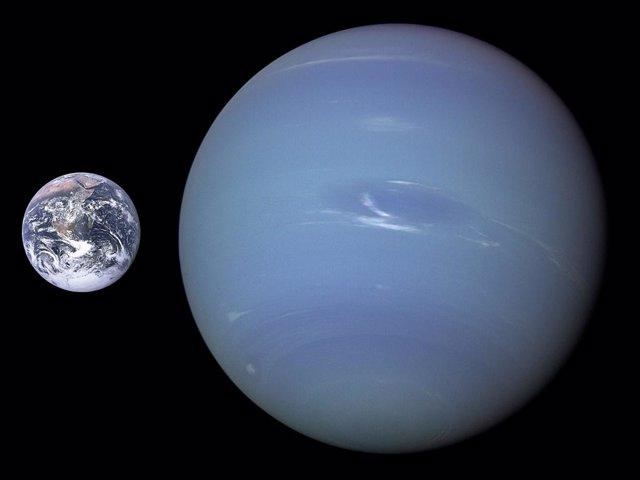Francia y Gran Bretaña se disputaron el planeta Neptuno hace 174 años
