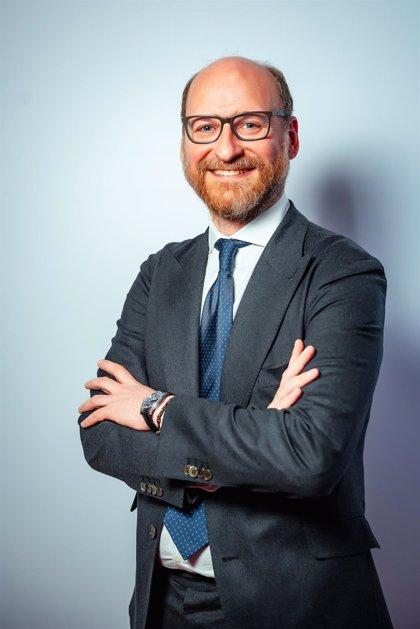 Avon nombra general manager para Iberia a Mateo Lecocq