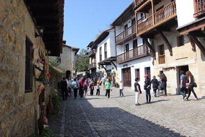 Cantabria vuelve a liderar la ocupación de plazas hoteleras en agosto, con un 70%