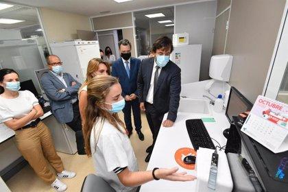 El IMIB investiga para reducir el riesgo de infección por Covid en transfusiones y busca fármacos preventivos