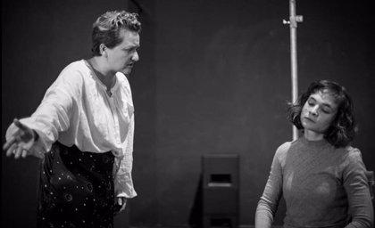 La compañía murciana Teatro del Limo estrena en el Centro Párraga la nueva obra de Juan Montoro Lara