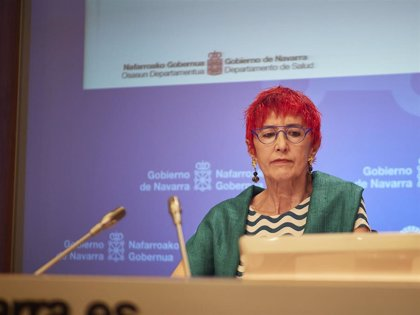 Navarra supera por primera vez los 400 casos de Covid-19 en un día