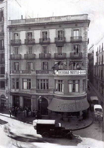 Nestlé España cumple 100 años con diez centros de producción y una facturación de 1.995 millones