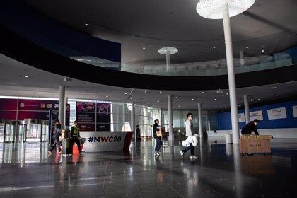 El MWC se aplaza hasta finales de junio de 2021 por el coronavirus
