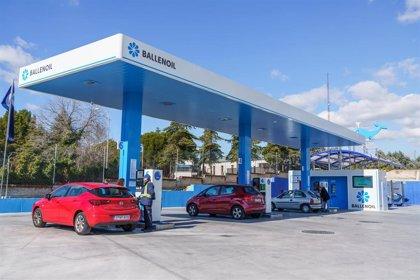 Ballenoil prosigue su plan de expansión y abrirá dos nuevas gasolineras en la Comunidad de Madrid