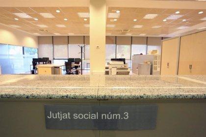 La Generalitat pone en marcha un nuevo juzgado en Terrassa (Barcelona)