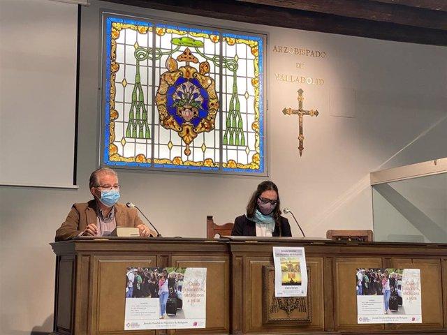 El Arzobispado de Valladolid presenta las actividades con motivo de la Jornada Mundial del Migrante y del Refugiado.