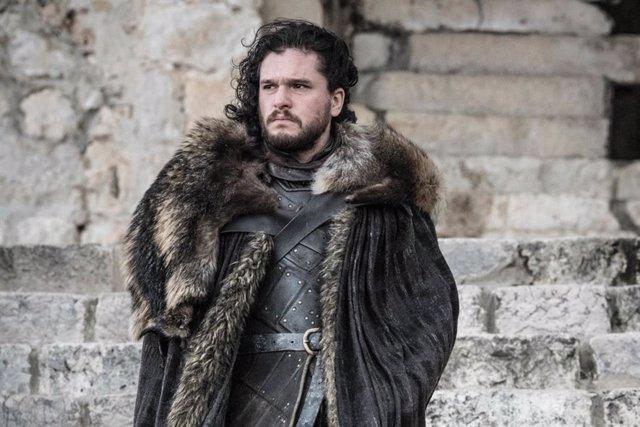 Juego de Tronos - Jon Snow