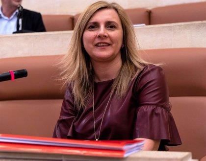 El PSOE pide en el Parlamento medidas urgentes contra la explotación sexual