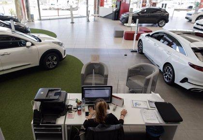 Los conductores que reciban ayudas del Plan Renove no podrán vender su coche hasta que pasen dos años