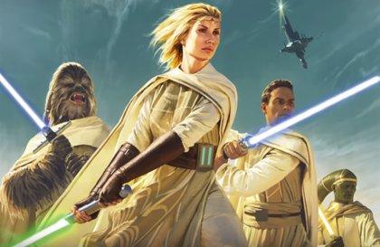 """Star Wars: La Alta República será """"más grande que los crossovers de Marvel y DC"""" y con nuevos villanos """"sin honor"""""""