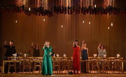 Una de cada cuatro obras de artes escénicas está dirigida por mujeres, según un estudio