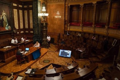 Barcelona creará un grupo de trabajo para abordar las 'okupaciones'
